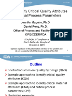 01 How to Identify CQA CPP