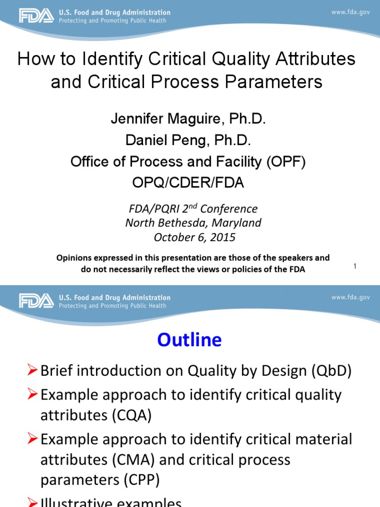 01 how to identify cqa cpp | tablet (pharmacy) | pharmaceutical, Presentation templates