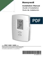 PRO 1000-2000