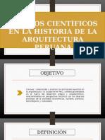 La Historia de La Arquitectura Peruana - Copia