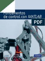 Fundamentos de Control Con MatLab 1