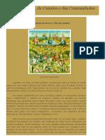 Estudo Geral_ Dia de Portugal, De Camões e Das Comunidades Portuguesas