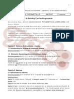 Guía Ejercicios - Sugeridos - AL - 1erSem (2015)