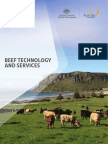 Beef Technology Services Capability Report