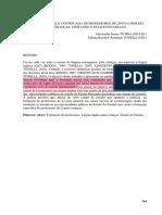 TUTIDA-Alessandra_Formacao Inicial e Continuada de Professores de LI Para Criancas-Visitando o Estado Do Parana_UEL