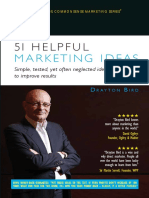 Helpful Ideas Book 2011