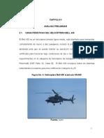 Análisis Preliminar - Características Del Helicóptero Bell 430