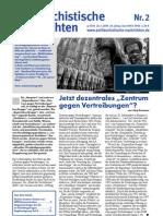 antifaschistische nachrichten 2004 #02