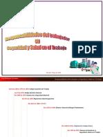 Obligaciones Trabajador en SST -2015