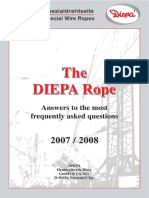 DIEPA Answers