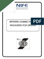 Manual MBG