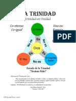 Trinidad v1 Estudios Biblicos