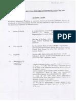 Political-Permanent Residential Cert
