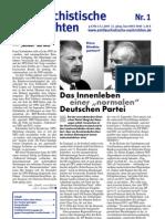 antifaschistische nachrichten 2005 #01