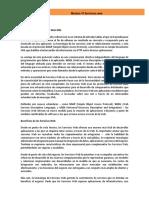 Modulo VI Servicios Web