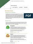 myplan values assessment report