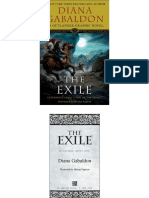 Outlander - The Exile