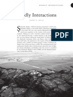 Deadly Interactions AHMET S. YAYLA