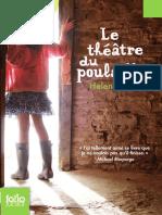 Le Théatre Du Poulailler - extrait