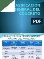Clasificacion General