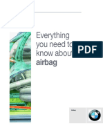 Everything About the Airbag SRS System (1)