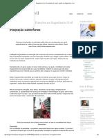 Engenharia Civil - Guindastes e Suas Funções Na Engenharia Civil