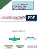 Clase-SNA y Su Farmacologia (1)