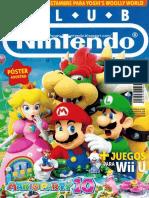 Club Nintendo - Año 24 No. 03 (ViZioMan)
