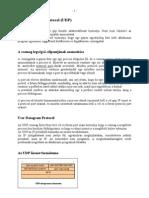 03 - A User Datagram Protocol (UDP)
