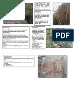 turning stone cocking and matlock quarries