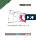 Manual de Access 2010 Ale