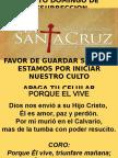 Quinto domingo de Resurreccion