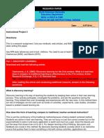 educ 5312-research paper by irfan soylemez