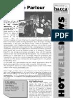 Hotwells News - Spring 2005
