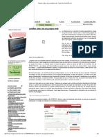 Obtener Datos de Una Página Web _ Hojas de Cálculo Excel