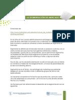 FM.2.1 LECTURA- La Segmentacion de Mercados