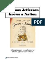 jefferson grows a nation final