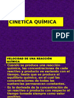 CINETICA-DIAPOSITIVAS1
