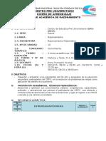 Esquema 10 Aprendizaje Cronometría Cepu 2015 Unidad 10