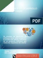 Patrones de Desarrollo de Software