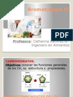 Bromatologia II