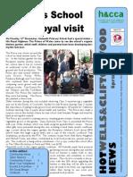 Hotwells News - Spring 2006