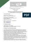 sprawozdanie finansowo - merytoryczne 2008