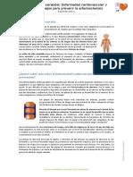 Enfermedad cardiovascular y 10 consejos para prevenir la arteriosclerosis.pdf