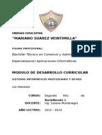 Multiusuarios 2015