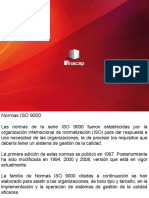 8. ISO 9000.