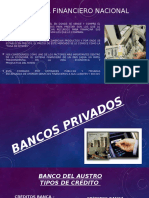 Banco Del Austro Sammy Javier
