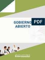 Gobierno Abierto - IP, Sa, 55p
