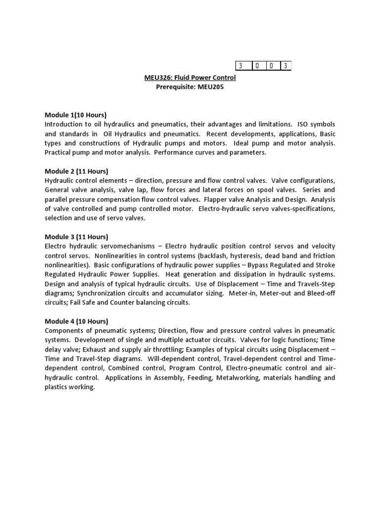 Course content valve hydraulics buycottarizona