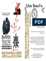 Liber BonoVo I-V - Folletoimprimible (20pags)